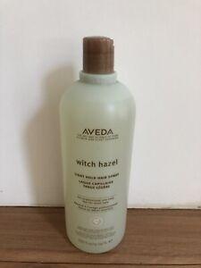 Aveda Witch Hazel Light Hold Hair Spray, 33.8 fl oz/1L