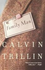 Family Man paperback book