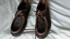 LADIES BROWN SHOE FROM Marc O'Polo UK81/2