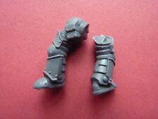 Space Marine Mark III (3) Power Armour LEGS (C) - Burning of Prospero
