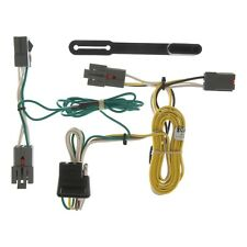 Trailer Connector Kit-Custom Wiring Harness Curt Manufacturing 55326