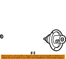 FORD OEM 99-07 F-350 Super Duty-Blower Motor XC3Z19805CA
