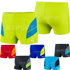 Aqua-Speed Badehose Schwimmhose für Kinder Jugendliche