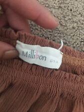 Millibon USA Top Size Small