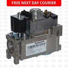 Ideal Domestic 171441 075698 Gas Valve - GENUINE, BRAND NEW & FREE NEXT DAY P&P