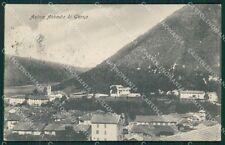 Varese Ganna cartolina QK5333