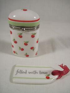 Hallmark Trinket Box Products For Sale Ebay