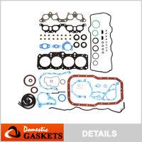 Fits 97-01 Toyota Camry Solara Celica 2.2L DOHC 16-Valves Full Gasket Set 5SFE