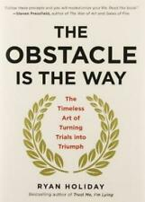 The Obstacle Is the Way: The Timeless Art of Turning Trials [ DigitalDown ]