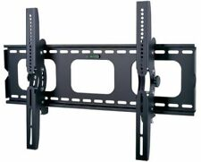 TV Wall Bracket Mount Tilt Slim for 32 37 40 42 46 50 52 55 60 72 LED LCD Plasma