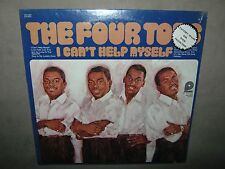 THE FOUR TOPS I Can't Help Myself RARE SEALED LP 1974 Pickwick SPC-3381 RE: Cut
