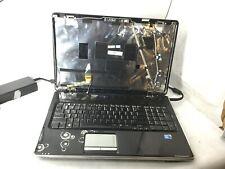 HP Pavilion dv7-3188cl Intel Core i5 CPU Laptop Computer *PARTS ONLY* -CZ