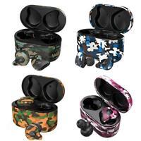 Sabbat E12 Ultra Wireless Bluetooth Earphones Stereo In-ear Earbuds Headset
