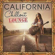 Chillout Lounge-California Vol.1 von Various   CD   Zustand gut