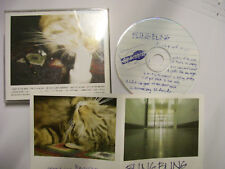 BLING BLING Diary Of A… – 2004 USA CD - Indie Rock – RARE!