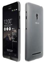 Étuis, housses et coques transparents ASUS pour téléphone mobile et assistant personnel (PDA)