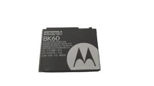 OEM Battery BK60 BK61 SNN5795A For Motorola SVLR L9 L6 L7 L7c L7i L7e L71 L72