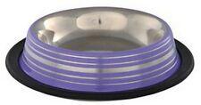 Ecuelle acier Inox pour chat 10 cm Trixie