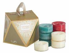 Yankee Candle Christmas 9x Tea Lights Stocking Filler
