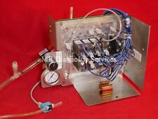 Siemens Advia Centaur Water Drawer Manifold Complete 078-B028-01 Used