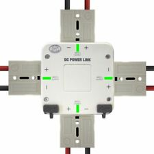 KT DC Power Link, Omni-Directional Input and Outputs, 50Amp Power Connector