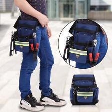 Profi Elektriker Taille Tasche Werkzeuggürteltasche Gürteltasche Werkzeugtasche