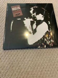 U2 Another Time Another Place Live Double Vinyl Fan Club Exclusive - NEW SEALED