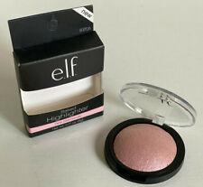 NEW! EYES LIPS FACE ELF E.L.F. STUDIO BAKED HIGHLIGHTER IN PINK DIAMONDS SALE