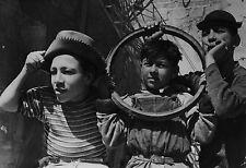 PHOTO CINEMA VINTAGE 1950 : LOS OLVIDADOS (Pitié pour eux) de Luis BUNUEL RARE
