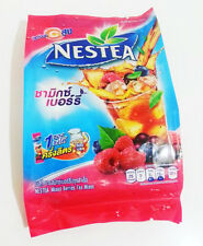 NESTEA Instant Mixed Berries High Vitamin C Tea Mixes 225g (12.5g x 18 sachets)