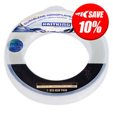 KastKing DuraBlend Monofilament Leader Line 110m Tippet & Leader Fishing Line