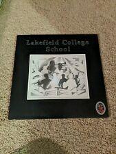Lakefield College School - rare unknown college private press jazz funk big band