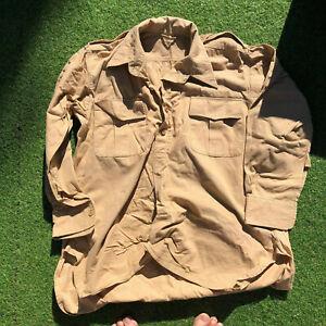 Australian ww2 Khaki shirt