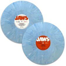 BLUE OCEAN Jaws Soundtrack Score 2-LP Vinyl John Williams New Sealed Mondo 180gm