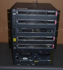 cisco 6500 switch products for sale | eBay