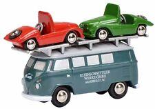 450519300 Schuco Piccolo 1:90 VW T1 Bus Kleinschnittger 05193