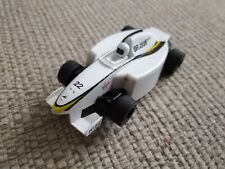SCALEXTRIC MICRO CAR - BRAWN F1 - formula one
