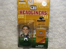 1996 Headliners Football Figure Kerry Collins Penn State NIP