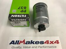 Land Rover  200TDI & 300TDI Fuel Filter-Quality Filtron Branded AEU2147LG