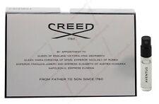 Creed Aventus For Men Sample vial 0.08 oz 2.5ml Edp Spray New On Card