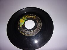 The Zombies: Tell Her No / Leave Me Be / 45 Rpm / 1965 / Oldies