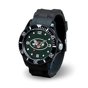Men's Black watch Spirit - NFL - New York Jets