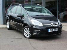 2011 11 CITROEN GRAND C4 PICASSO 1.6 HDi VTR+ 5dr - DIESEL - ONLY 92268 MILES!
