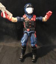 1986 VIPER Vintage GI Joe Cobra Figure w Backpack Gun Infantry Trooper Soldier