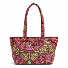 Resort Medallion Mandy Tote Vera Bradley Purse Shoulder Travel Bag
