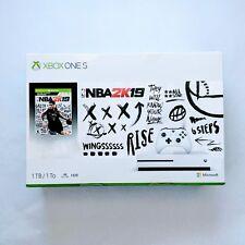 Xbox One S 1TB NBA 2K19 Bundle *BRAND NEW*