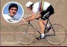 ALAIN BONDUE LA REDOUTE Cyclisme Cycling World Champion du Monde Wereldkampioen