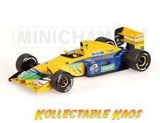 1:18 Minichamps - 1992 Benetton-Ford B191B - Michael Schumacher NEW IN BOX