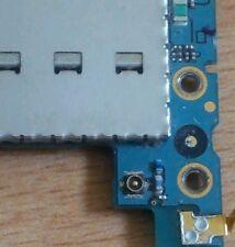 Wifi / Conector De Antena De Reparación Para Apple Iphone 3g / 3gs