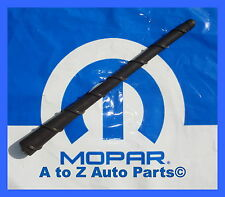 NEW 2008-2010 Jeep Liberty, 2007-2010 Chrysler Sebring Radio Antenna, OEM Mopar